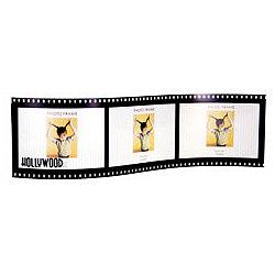 Filmstrip 'Wave' Frame