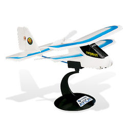Avion Indoor RC Bi-Plane