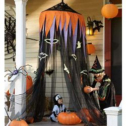 Monstrously Huge Halloween Hideaway