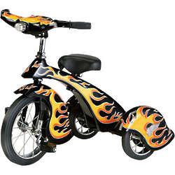 Hot Rod Trike
