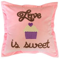Love is Sweet Pillow