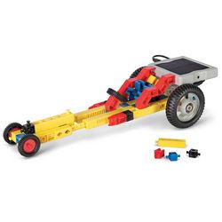 Award Winning Solar Powered Construction Set Toy