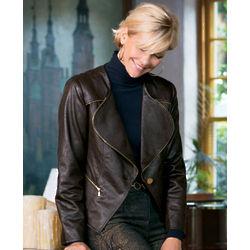 Tribeca Moto Jacket