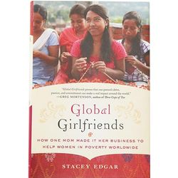 Global Girlfriends Book