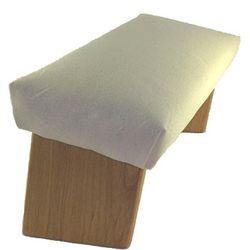 Ananda Folding Meditation Bench