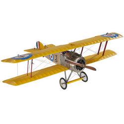 WWI Sopwith Camel Model Plane