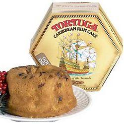 Tortuga Orignal Rum Cake