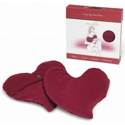 Loving Hugs Heart Pillow