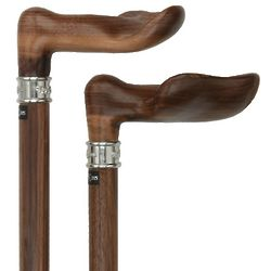 Palm Grip Walking Cane