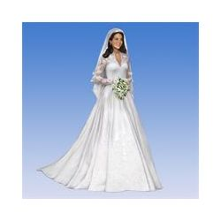 Princess Kate Bride Doll