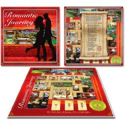 Romantic Journey - An Intimate Evening Just For Two Game