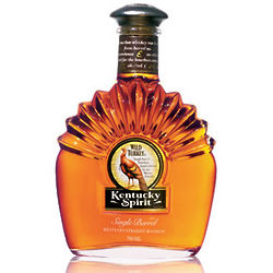 Wild Turkey Kentucky Spirit Bourbon Whiskey