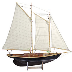 Friendship Model Sail Boat