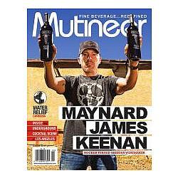 Mutineer Magazine Subscription