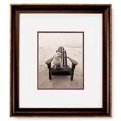"""""""Life's A Beach"""" Framed Print"""