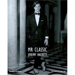 Mr. Classic Book