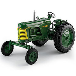 Oliver 88 Gas Wide Front Diecast Tractor