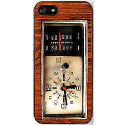 Retro Old Timer Radio iPhone 4/4S Case
