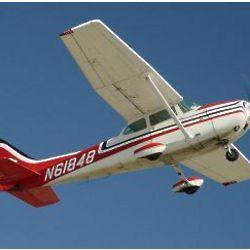 Hands-On Hartford Scenic Flight Experience