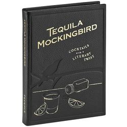 Tequila Mockingbird - Cocktails With a Literary Twist