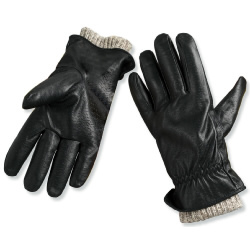 Sheepskin and Ragwool Gloves