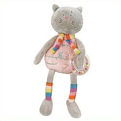 """12"""" Keiko Kitty Plush Toy"""