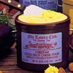 Old Tavern Original Cheddar Cheese Spread