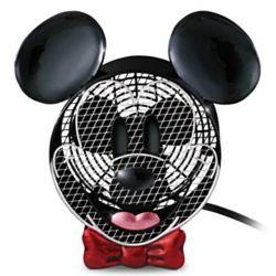 Mickey Mouse #1 Fan Electric Fan