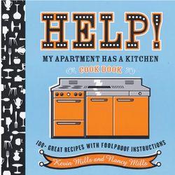 Help! My Kitchen has a Kitchen Cookbook