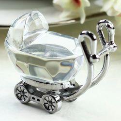 Crystal Baby Stroller Keepsakes