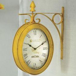 Metro Wall Clock