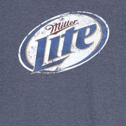 Miller Lite Beer Vintage T-Shirt
