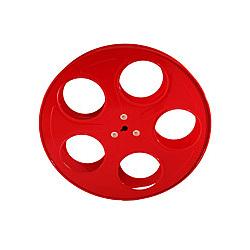 Red Movie Reel