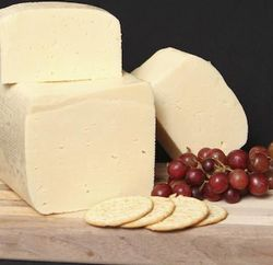 Havarti Cheese 2 Pound Block