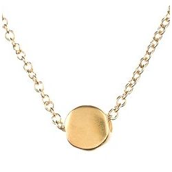 The Circle Necklace