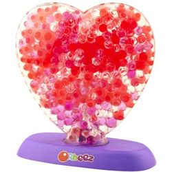 Orbeez Light Up Heart Kit