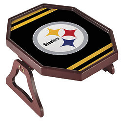 Pittsburgh Steelers Armchair Caddy