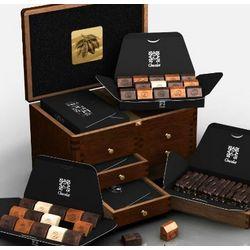 Ambrosia Elegance to the Extreme French Chocolates Gift Box