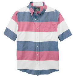 Men's Boardwalk Stripe Shirt
