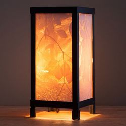 Secret Path Luminaire Lamp