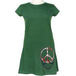 Grateful Dead T-Shirt Dress
