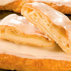 Kringle Pastry