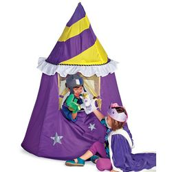 Magical Puppet Theater Play Tent