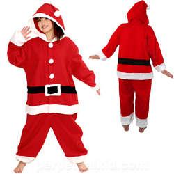Santa Claus Kigurumi