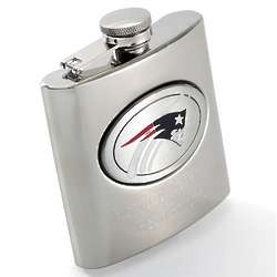 Personalized NFL Flask
