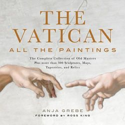 The Vatican Book and DVD