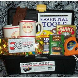 Handyman Gift Basket