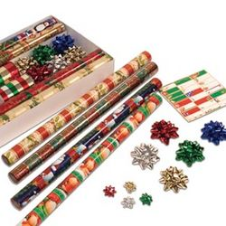 Prestige Gift Wrap Bundle