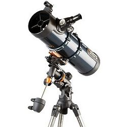Celestron AstroMaster C130 Reflector Telescope with Motor Drive