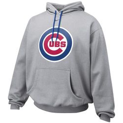 Chicago Cubs Hoodie Sweatshirt